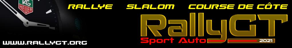 Direct/Live avec RallyGT